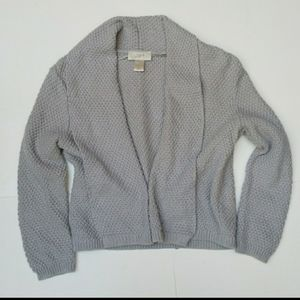 ❤Ann Taylor cardigan sweater size XS EUC